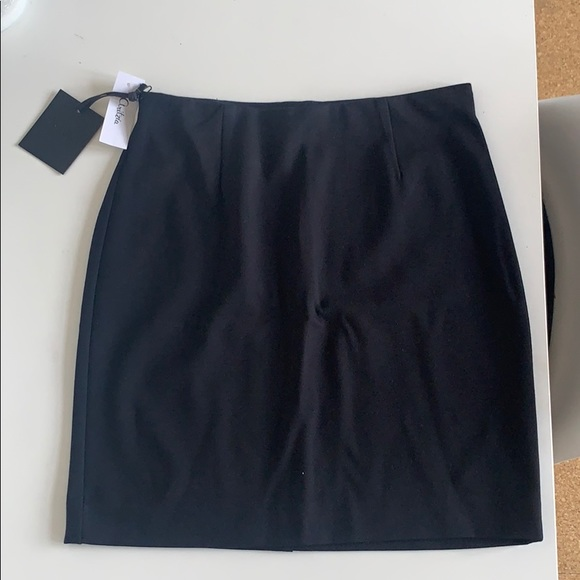 Aritzia Dresses & Skirts - Aritzia Talula Mini Skirt